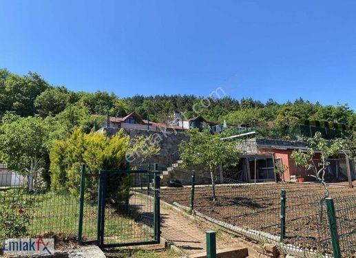 Gebze Cuma köy Saklıköy Vilları Köşe Parsel Villa