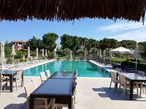 Çanakkale'de, Satılık, Denize Yakın 42 Odalı Harika Otel