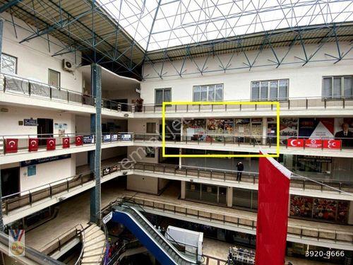 Belediye İş Merkezinde Satılık 59 m2 Dükkn  Ofis  İş Yeri