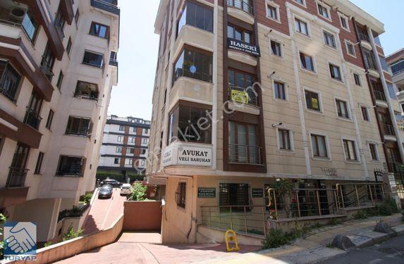 Bakırköy Osmaniye'de Adliyenin Karşısında Ev ve Ofise Uygun 3+1