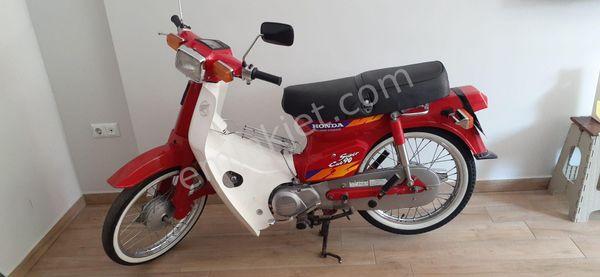 SATILIK C90 HONDA