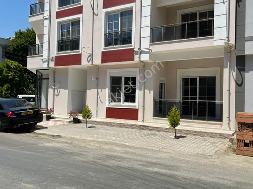 DALAMAN'DA 1+1 HOMEOFFİCE DAİRE 75 m²