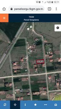 MARMARAERĞLİSİ YAKUPLU MAH SATILIK KONUT IMARLI ARSA 800 m2