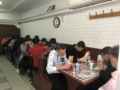 Sapancada devren satılık lokanta