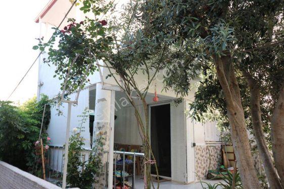 Didim Altınkıyı Sitesinde Bitişik Nizam Villa