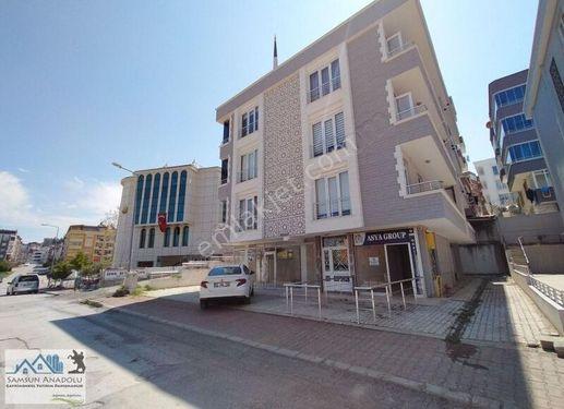 Anadolu'dan Atakum'da Uygun Fiyata Satılık Dükkan Fırsatı