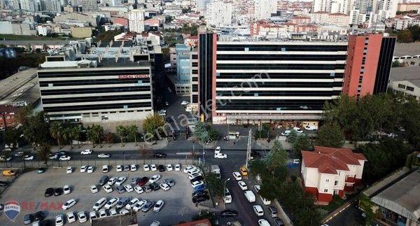 Bahçelievler Yenibosna Basın Ekspreste Kiralık Lüks Ofis Katları