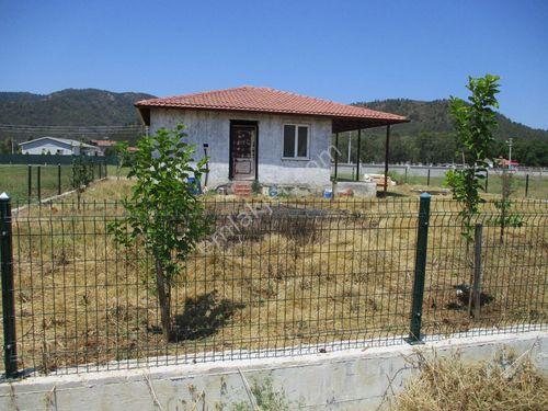 Marmaris Hisarönü,Önder Emlak'tan Satılık 465 m2 Tarla
