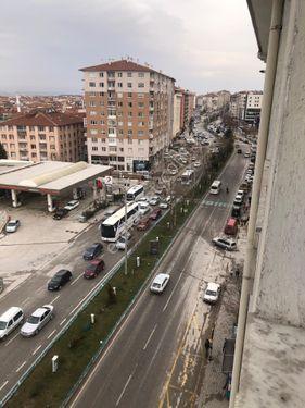 Menderes Caddesi Üzeri 3+1 Sıfır tadilatlı daire