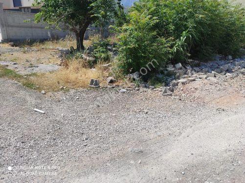 Manisa Şehzadeler Ahmet Bedevi Mah Satılık  579 m2 Köşe Arsa