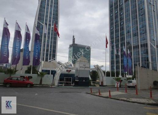 MALTEPE DAP ROYAL CENTER DE SATILIK 128 m2 3+1 FİRSAT OFİS