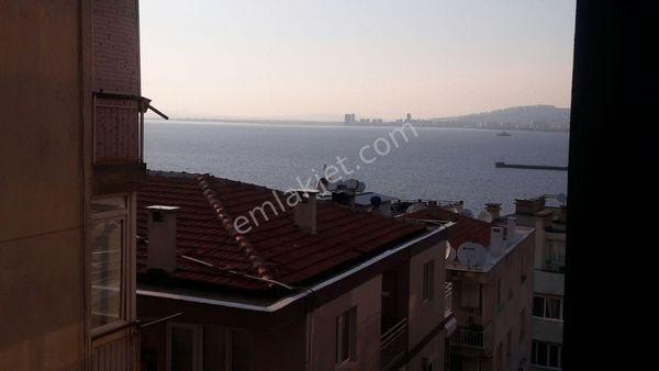 İzmir Konak Halilrıfatpaşa da Lüx Sıfır Daireler