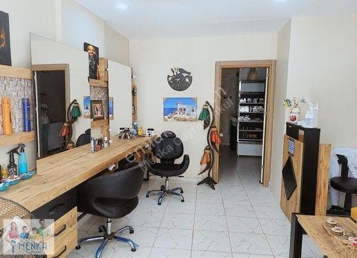 Manisa Tevfikiye Mahallesi 56 m2 Kiracılı Satılık Dükkan