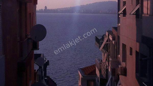 İzmir Konak Satılık Sıfır Lüx 3+1 Daire