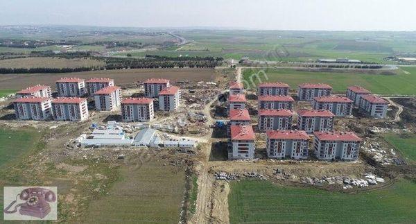 SİLİVRİ SELİMPAŞA TOKİ KONUTLARINDA 2. ETAPTA SATILIK DÜKKAN