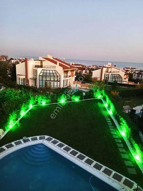 Silivri Sinpaş Sealybria da Ultra Lüx Sıfır Villa