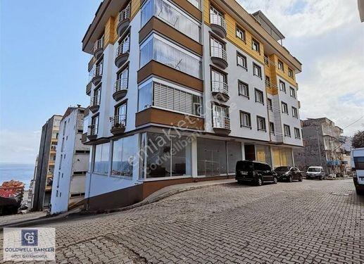 Akçaabat Yeni Mahallede Satılık 92 m2 Dükkan & İşyeri