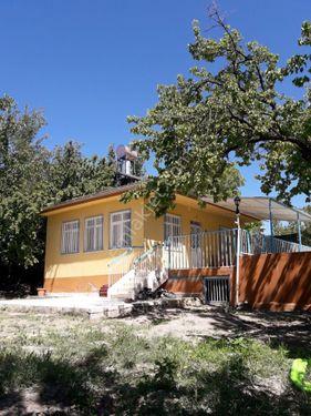 Orduzu da satılık müstakil ev bahçe