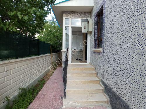 BAHADAN Meram'ın Nezih Konumunda Komple Yenilenmiş Triplex Villa
