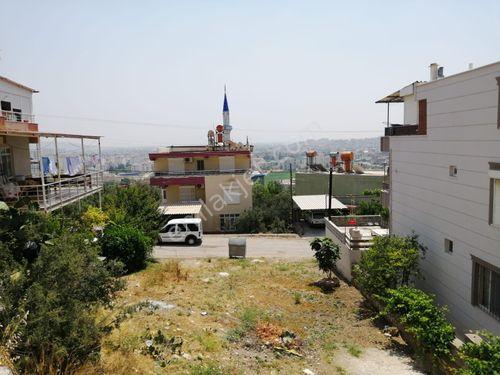 BUCAKLI ( ANKARA ) MAHALLESİ' NDE SATILIK 294 M2 PARSEL