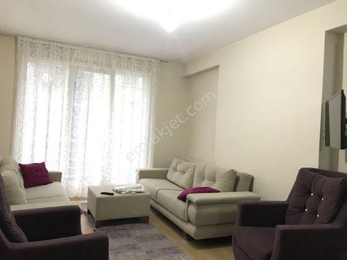 Green Pine Residence Fırsat 64 m2 Eşyalı Lüks 1+1 7.Kat