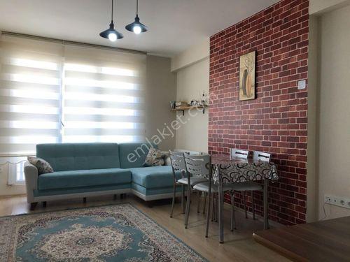 Green Pine Residence Eşyalı Fırsat 2. Kat 64 m2 Ferah 1+1