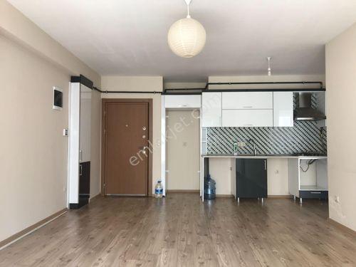 Green Pine Residence Büyük Tip 72 m2 Lüks 3. Kat 1+1