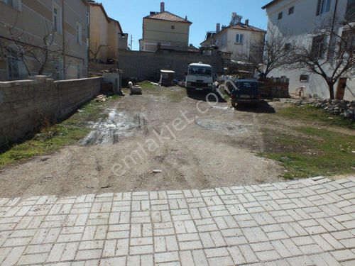 Karaman Beyazkent Mahallesi 306 M2 Satılık Arsa