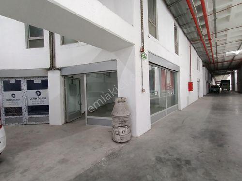 ÇEVREM EMLAK'dan 3.MATBAACILAR Sitesinde Kiralık Köşe Dükkan