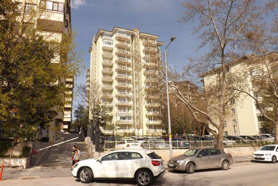 Ankara Çankaya Oranda3+1Satılık Daire Asansörlü