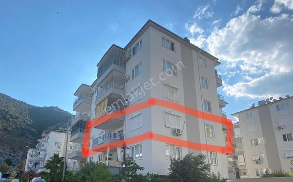ŞOK!! YENİMAHALLE ÖZMEN KONUT SİTESİNDE 3+1 170 m2 daire