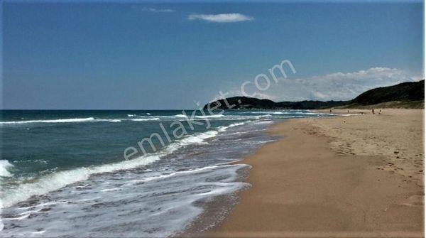 Şile Şuayipli Satılık Tarla Denize 400 Metre 7292m2 Manzaralı