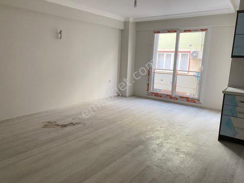 Muğla Ortaca merkezde 90 m2 2+1 sıfır daire satılık