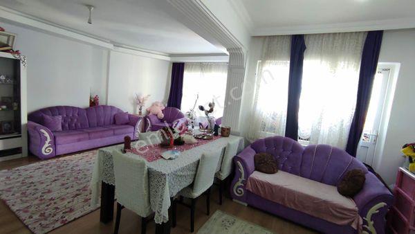 Antalya Satılık 2+1 115m2 katta asansörlü daire