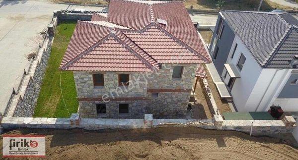 İzmir Selçuk'ta Taş Ev