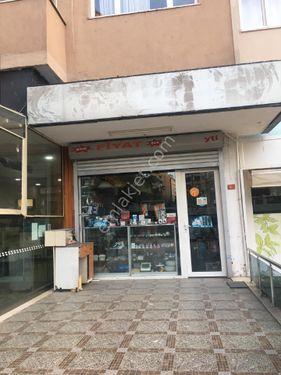 KALP EMLAK tan Kadıköy de Satılık Kiracılı İşyeri