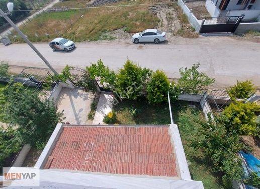 Menyap'tan 300 m2 arsa içinde 6+1 müstakil yazlık villa