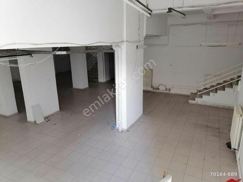 ÖNALDAN ANKARA ÇANKAYA DİKMEN 250 m2 DÜKKAN