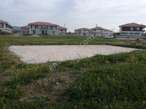 Dalaman Karaçalı Mahallesinde Satılık Konut İmarlı Arsa