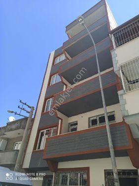MK inşaattan satılık kattan bölme daireler