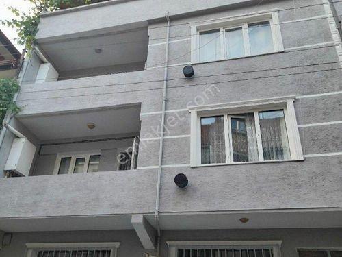 Bursa Osmangazi Yenibağlar satılık bina