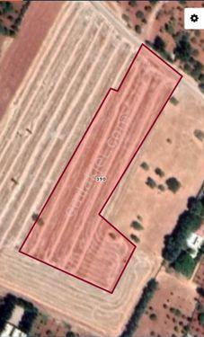 Kızılhisar da yatırımlık arazi