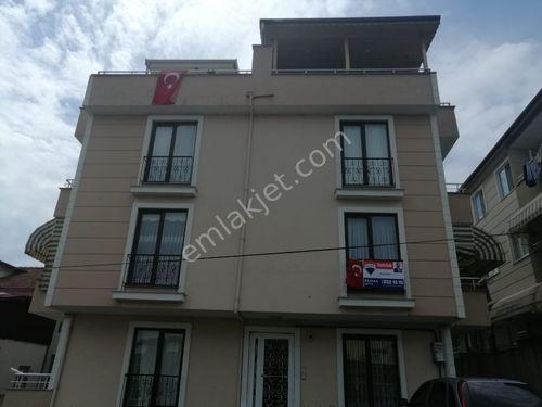 Kocaeli İzmit Tepeköy Mah. Satılık 2+1 Ara Kat Daire