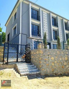 Nazif'ten Tecde Mahallesi 7+2 Manzaralı Lüks Satılık Trıpleks