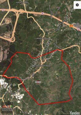 SANAYİ İMARLI 300 M2 (Akviran)'da SATILIK FIRSAT ARSA