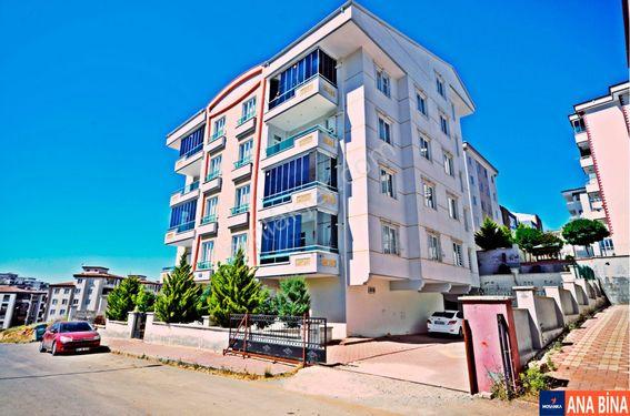 Mosanka'dan Bülbülzade Cadde Üzeri 2+1 Masrafsız Satılık Daire