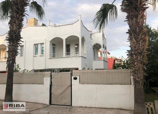 Riba Mert Türedi'den Belekte Kiralık Muhteşem Villa