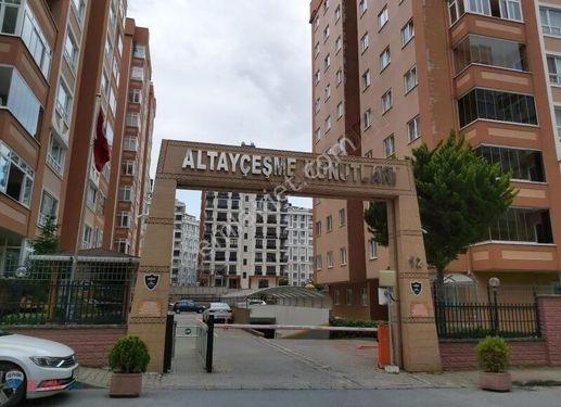 Altayçeşme Konutları en büyük tip 2+1 geniş balkon