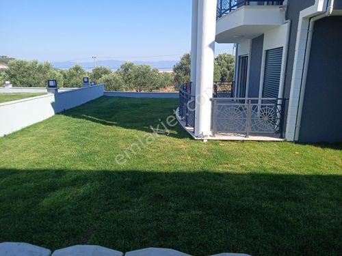 Balıkesir Karaağaç satılık villa