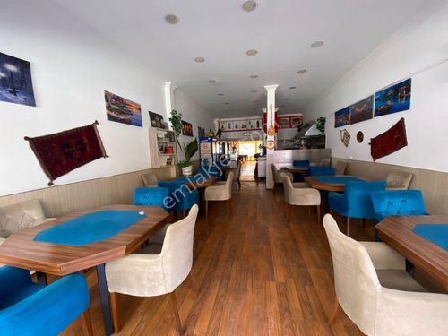 ŞİMŞEK TEAM'DEN ÜÇGEN MAHALLESİNDE DEVREN KİRALIK CAFE